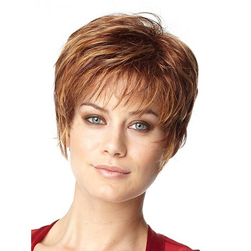 New Fashion Synthetic Wigs #002
