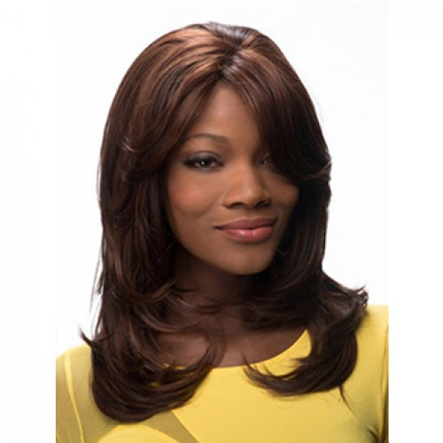 Esther Lace Front Synthetic Wig